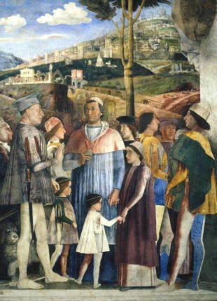 """cordis"""" Lagotto Romagnolo Renaissance kunst"""