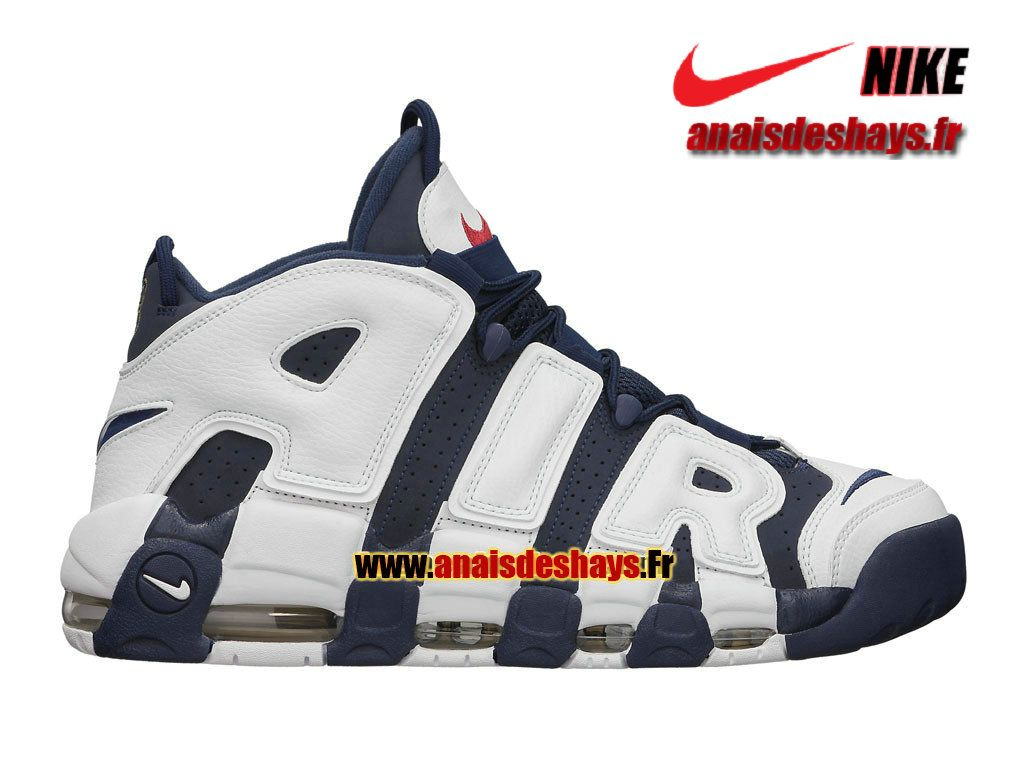 Boutique Officiel Nike Air More Uptempo (Pippen Olympic