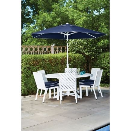 living accents oceanside dining set 7 pc all patio collections rh pinterest com living accents patio furniture replacement parts living accents patio furniture covers