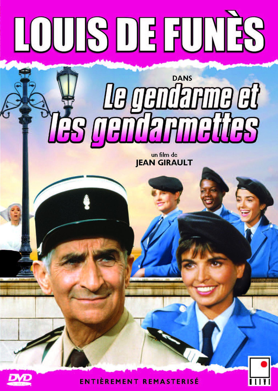 gratuitement les gendarmes et les gendarmettes