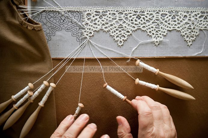 Pillow Lace | Bobbin lace patterns