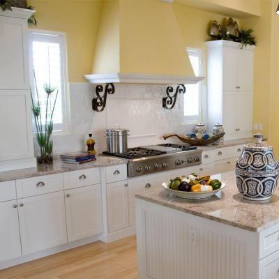 Home Decorators Collection 13x13 In Cabinet Door Sample