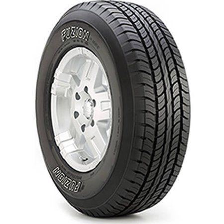 Fuzion Tires Price >> Fuzion Suv 235 75r15 109txl Tires White Tires For Sale