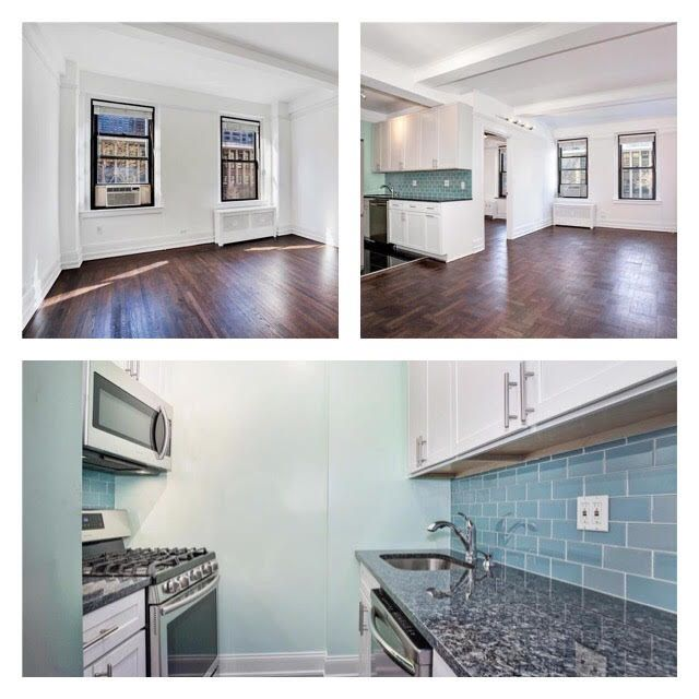 Totally Renovated Super Sunny 2 Bedroom Brand New Total Renovation
