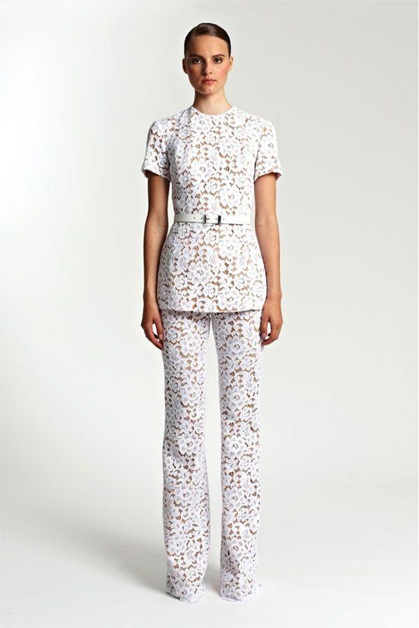 {fashion | pre-spring 2014 favourites : michael kors & burberry prorsum}
