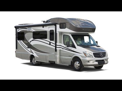 2016 Winnebago View Navion Class C Motorhomes La Mesa Rv