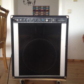 Peavey 260 C Mark III Basscombo zu verkaufen! Made in USA! in Nordrhein-Westfalen - Gummersbach | Musikinstrumente und Zubehör gebraucht kaufen | eBay Kleinanzeigen