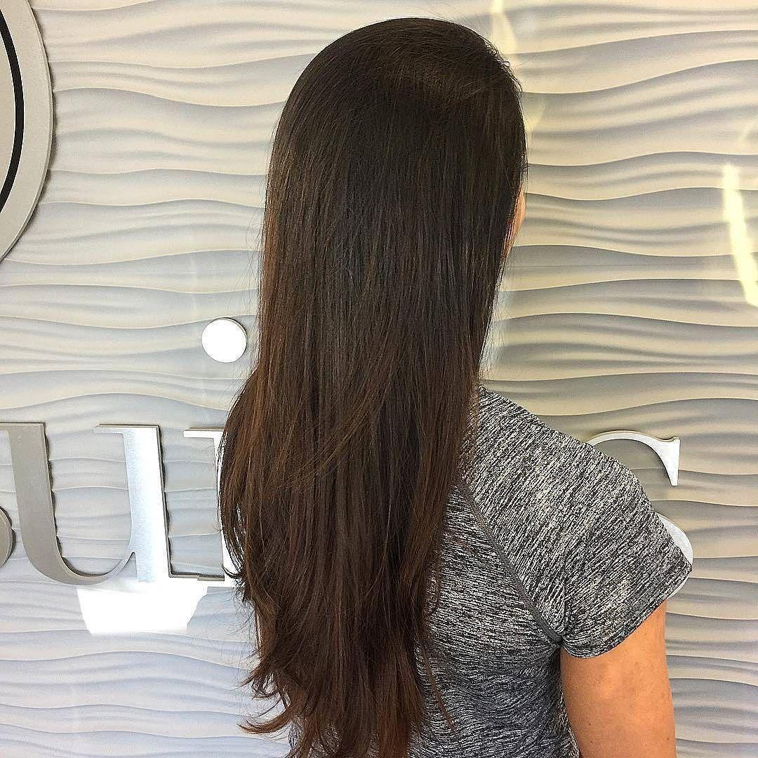 Bravo bravo! #bravadosalon  Hair: # @sxe_dan  model: @mimiclaire2  #salonsuitesal #suitehair