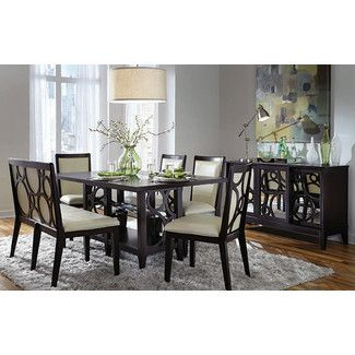 found it at wayfair najarian furniture planet dining table