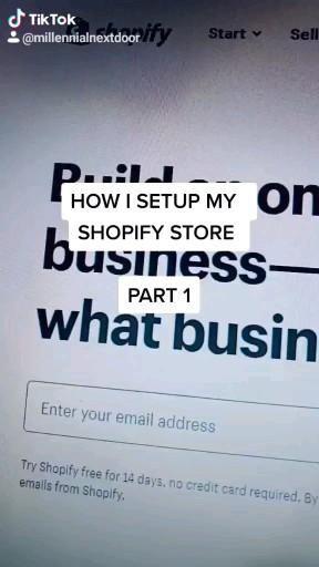 Setup My New Business Part 1 Video Pinterest For Business Money Making Hacks Business Finance