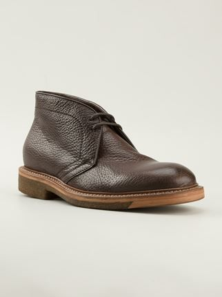 Henderson Fusion Classic Desert Boots #hendersonfusion #mensboots #ankleboots #menshoes www.jofre.eu