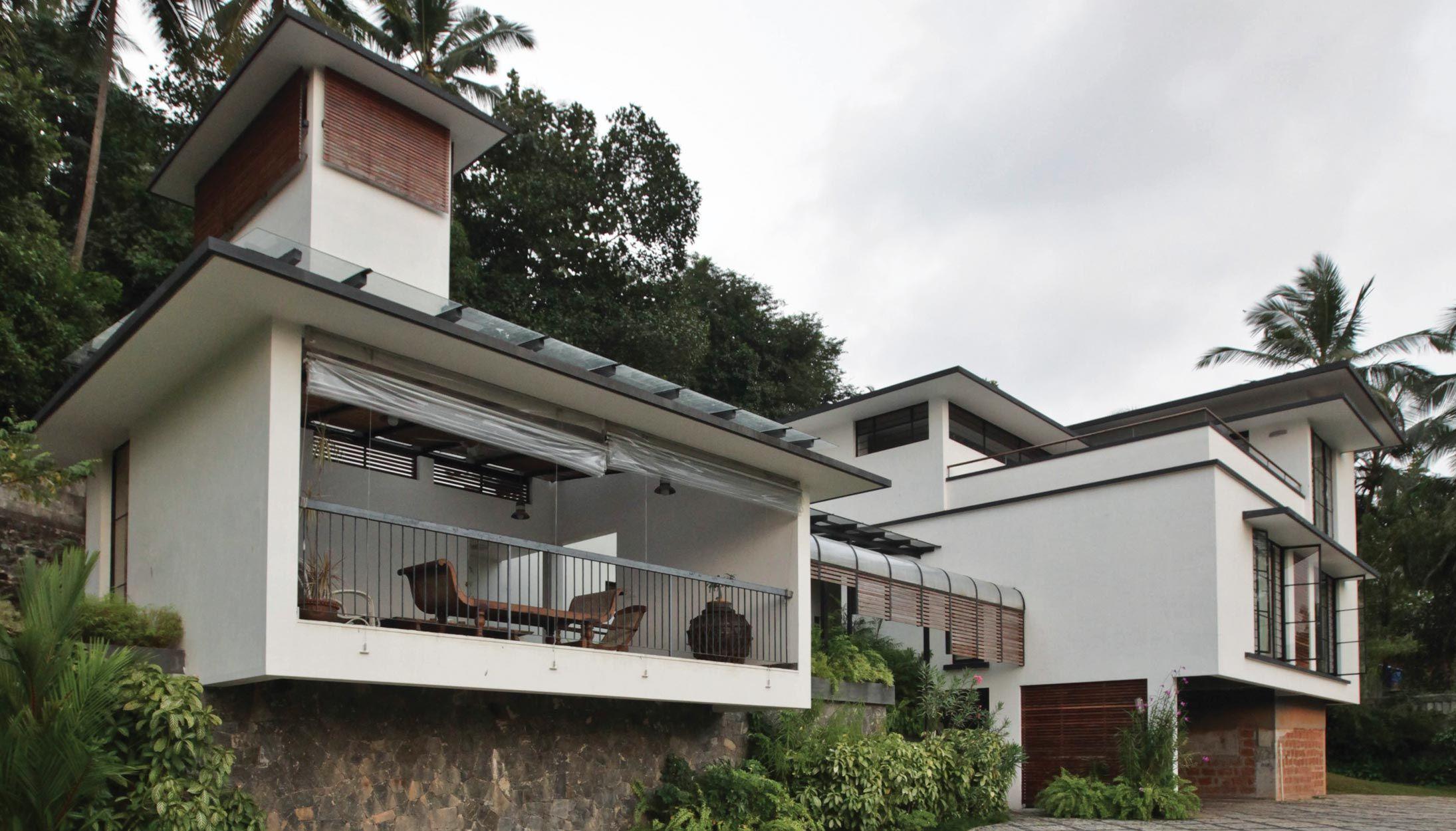 Stapati Architecture Planning Interiors Calicut