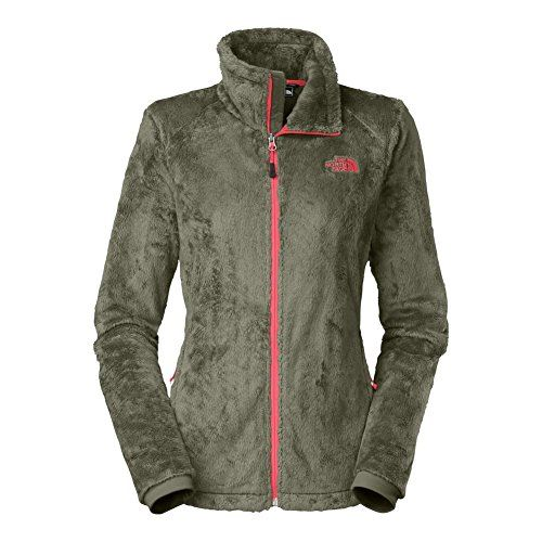 a8126117c Women's Osito 2 Jacket - XS REG - NEW TAUPE GREEN The Nor ...