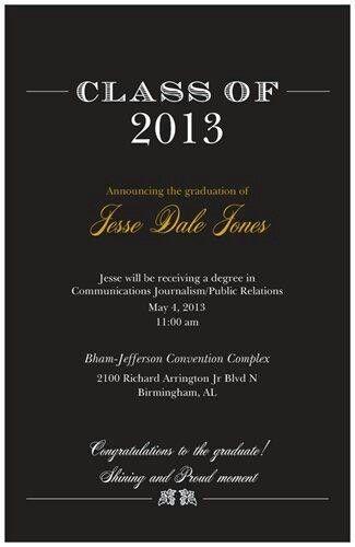 My college graduation invitation graduation time pinterest my college graduation invitation filmwisefo