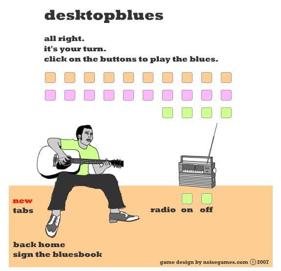 Desktop Blues Teaching Thing 1 Thing 2 Elementary Music