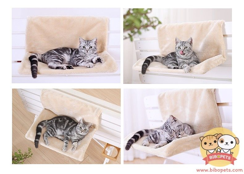 nice hoopet cat cradle hammock radiator bed cushion with adjustable holding device and removable cosy sheepskin nice hoopet cat cradle hammock radiator bed cushion with      rh   pinterest