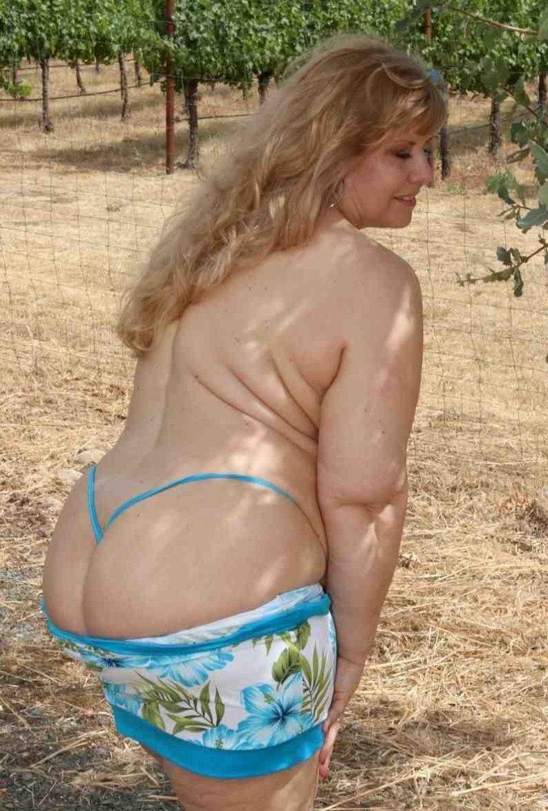 Hot ass blonde girl vagina