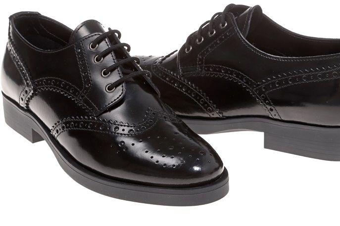 Zapatos negros con velcro Ges para hombre cOIOKPm