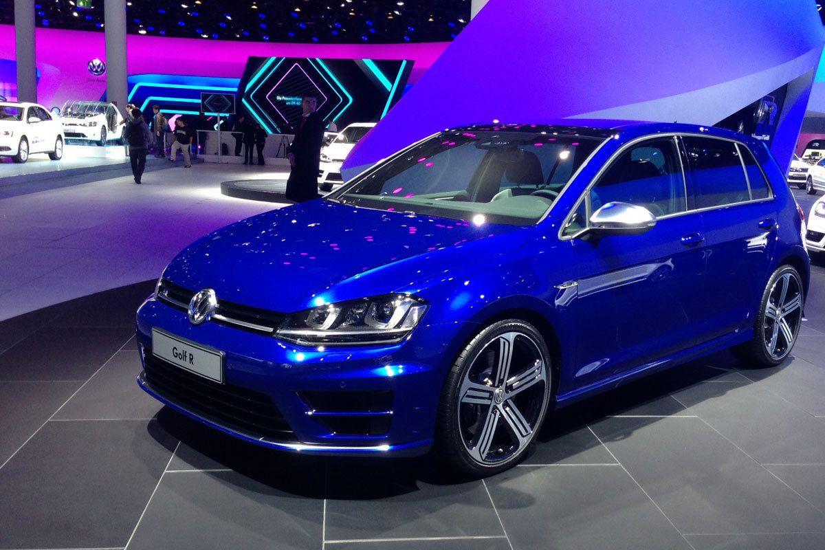 Volkswagen Golf Mk6 R Conversion Volkswagen Volkswagen Golf