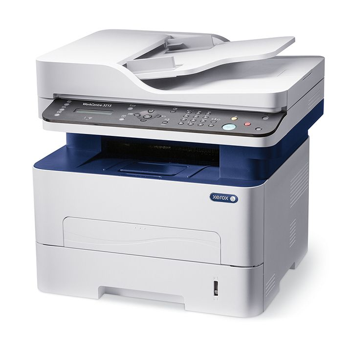 Xerox Workcentre 3225 Multifunction Printer Laser Printer Printer