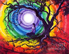 - Tree of Life Meditation  by Laura Iverson