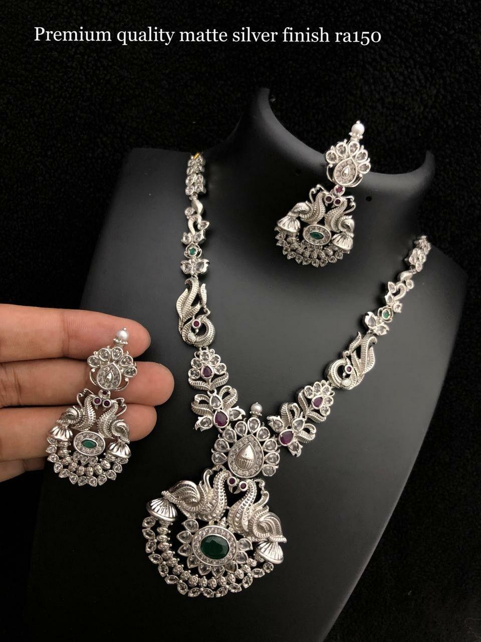 Inbox/WhatsApp 8148871715 for orders jewellery
