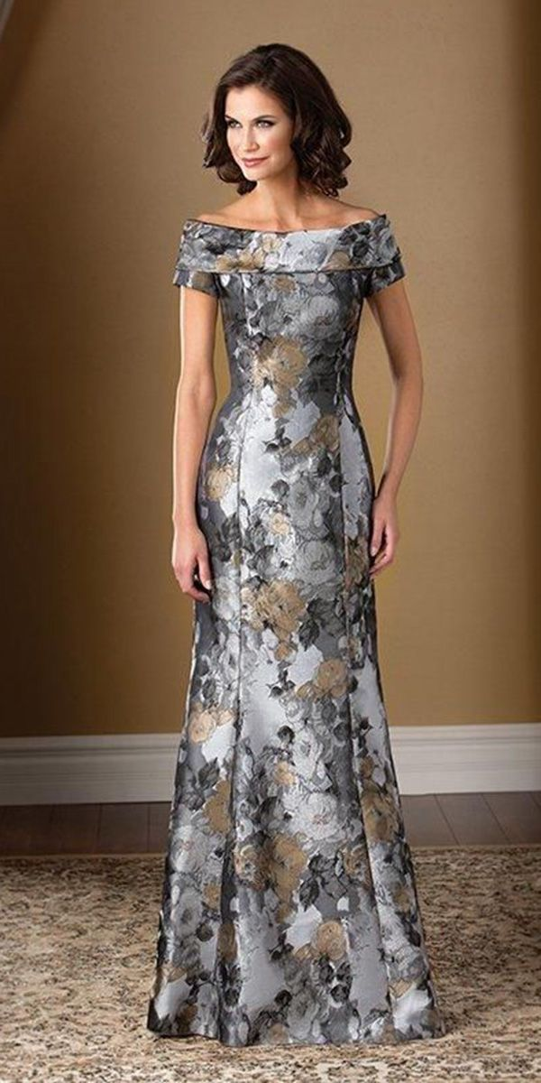 Stunning Summer Mother of the Bride Dresses for 2020/2021