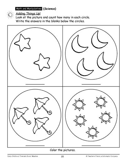 Adding Things Up Printable worksheets, Worksheets and Word problems