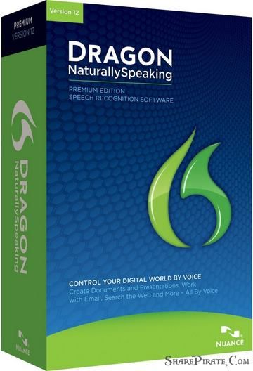 dragon naturallyspeaking premium 12.5 gratuit