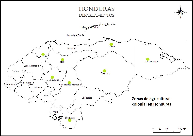 Historia de honduras economa colonial en honduras economia historia de honduras economa colonial en honduras gumiabroncs Gallery