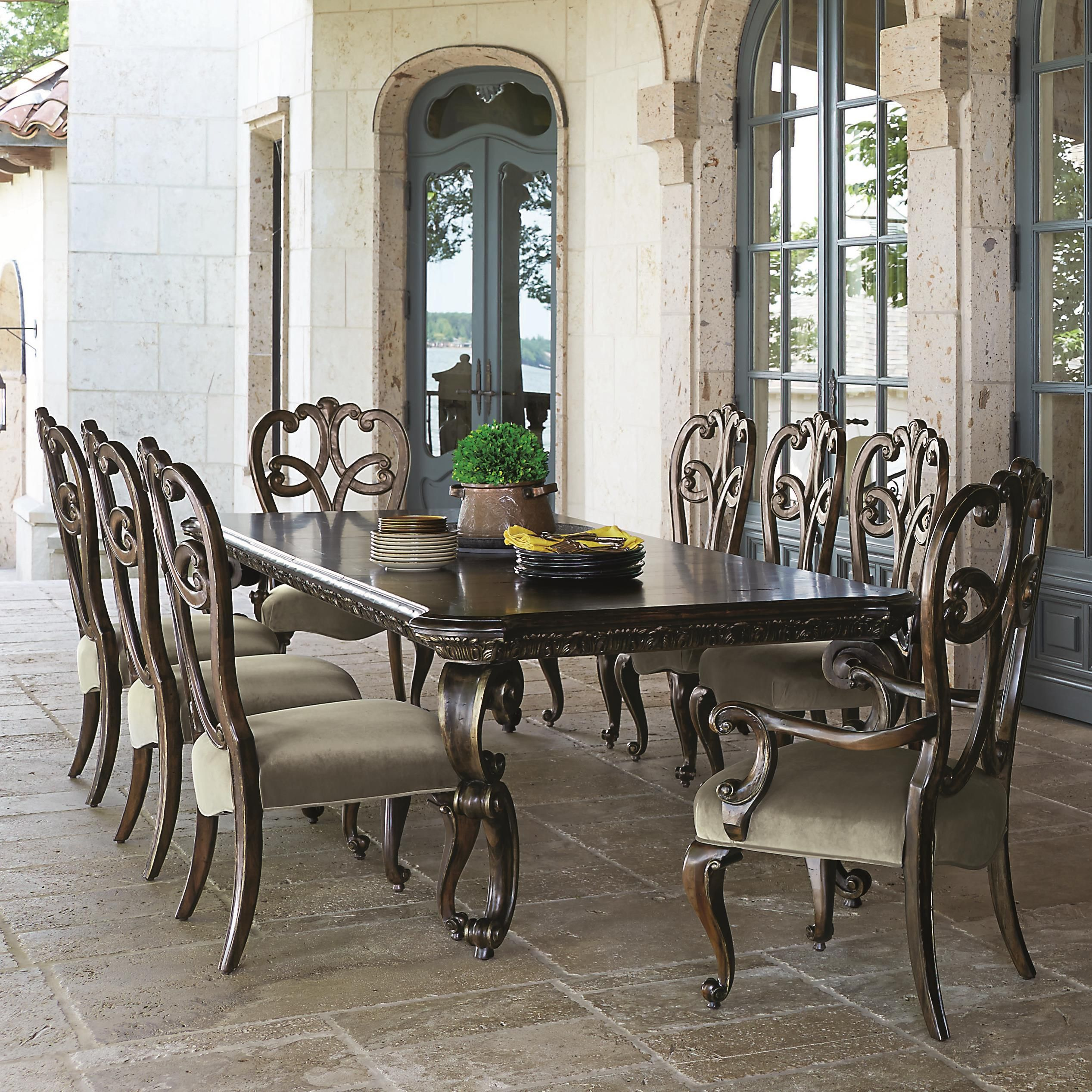 Baers Furniture Dining Room Sets
