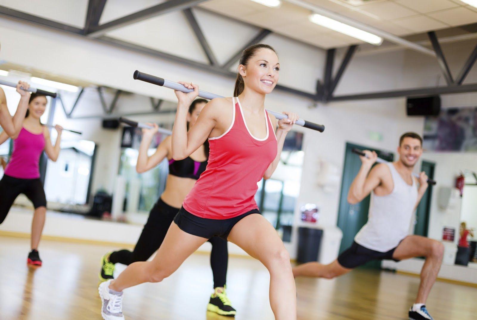 Como Afecta El Ejercicio A Tu Cuerpo Celebrity Workout Workout Programs Fun Workouts
