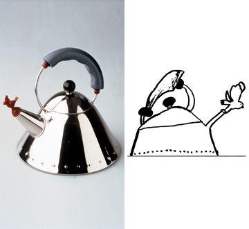 Alessi design ideas & concept drawings  Link to website:  http://www.xymara.basf.com/portal/basf/extranet/dt.jsp?setCursor=1_773647_777771