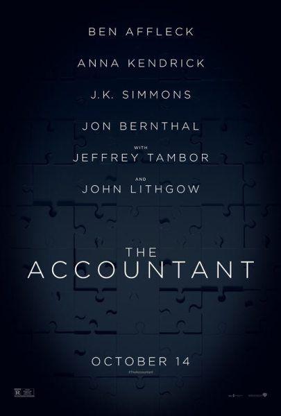 The Accountant Movie Trailer The Accountant Movie Ben Affleck Anna Kendrick