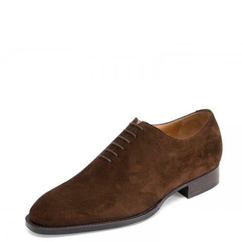 43b8b86d063 Botas Sendra 20003 Zapato Ante Repelo Marron