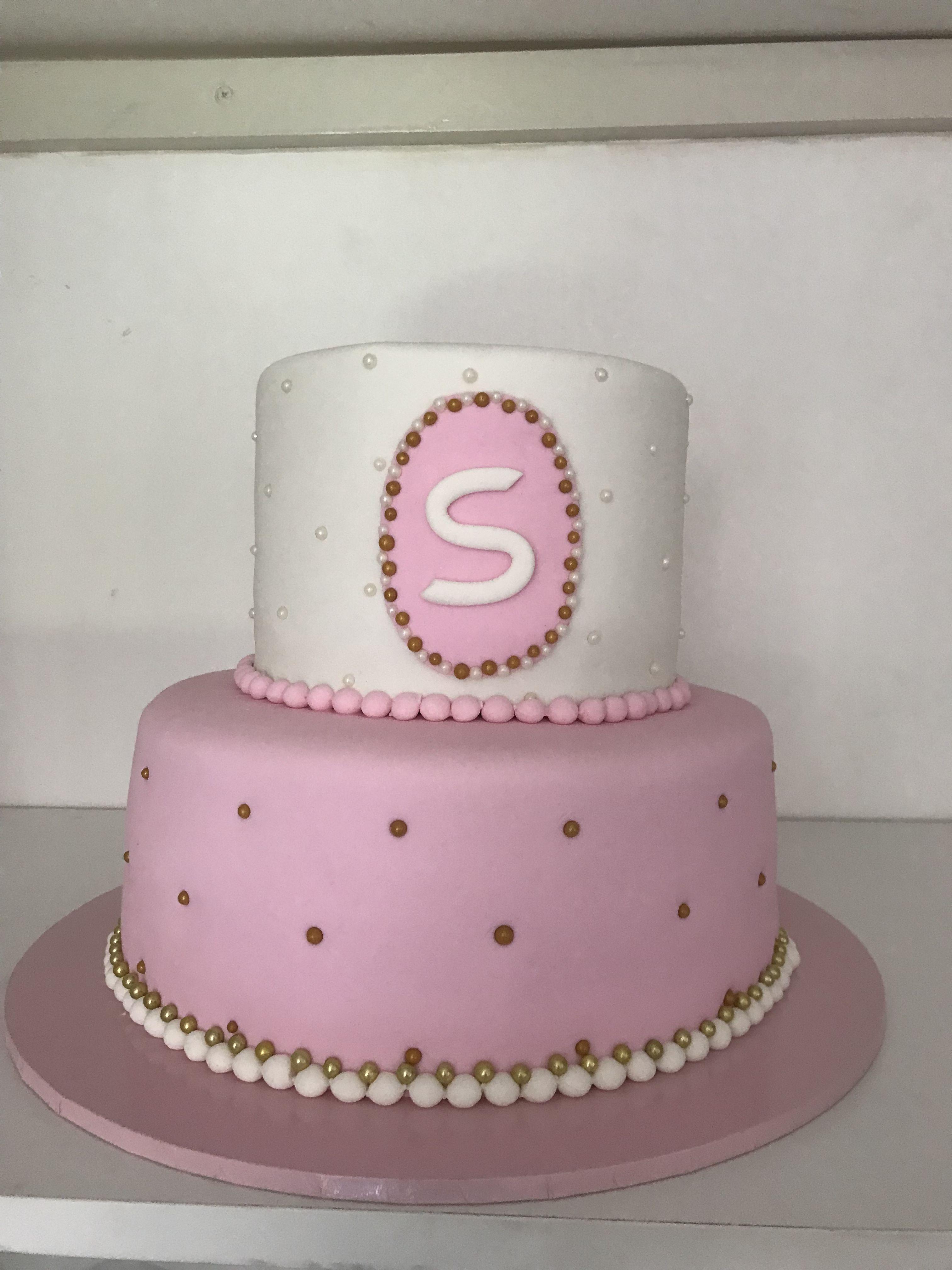 Princess cake | Cake Decoration by Kenya Lima | Pinterest