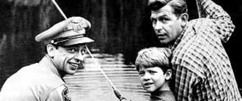 The Andy Griffith Show may be the best show EVER on TV!
