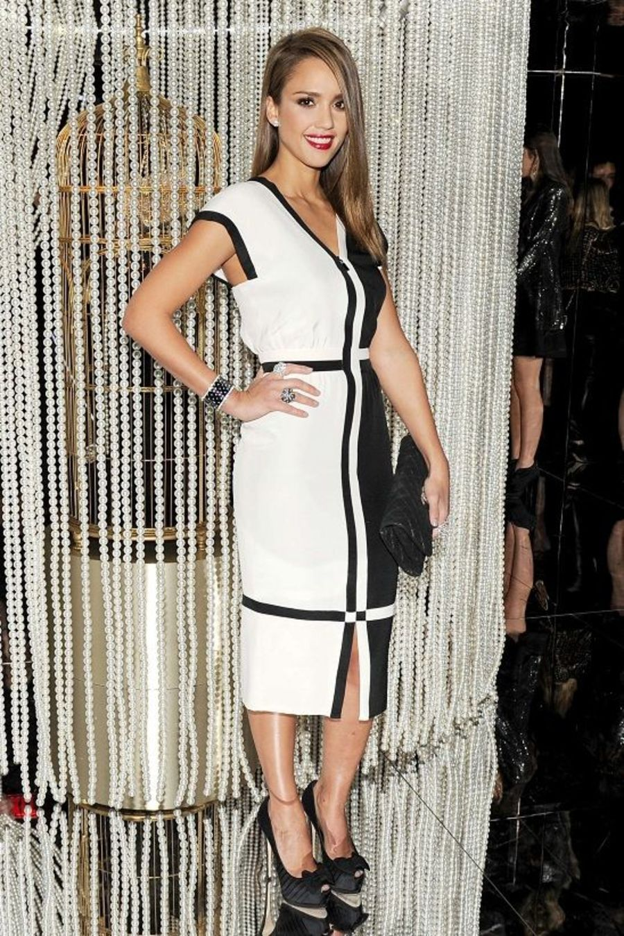 Chanel Dress @Michelle Coleman-HERS