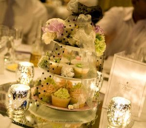 Http Brideorama Edible Wedding Centerpieces