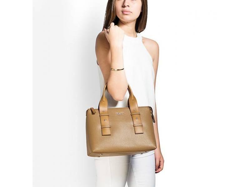 Renzo Costa RC ETR-17 1244561 - handbag - camel.  handbags  handmade ... 817aa8772d12a