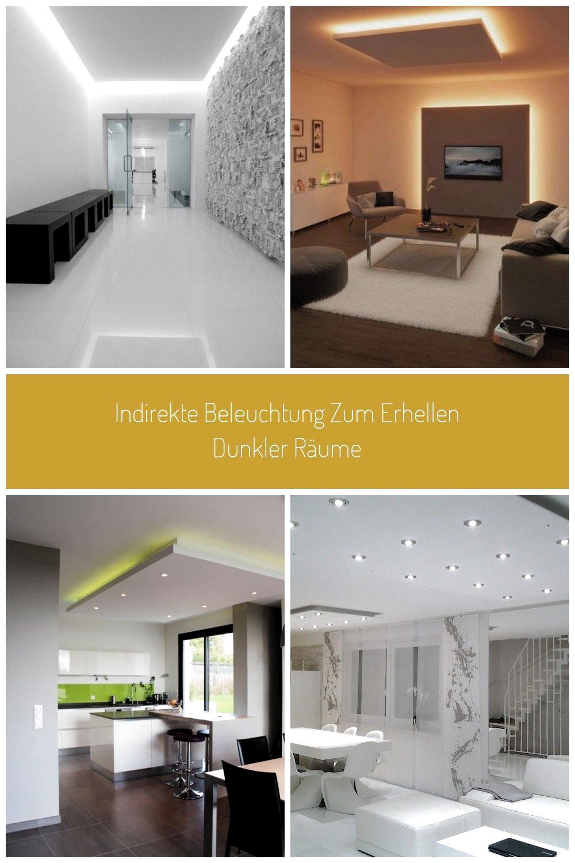 Indirekte Beleuchtung Decken Und Wandgestaltung Indirekte Beleuchtung Deck In 2020 With Images Indirect Lighting Store Entrance Fairy Lights