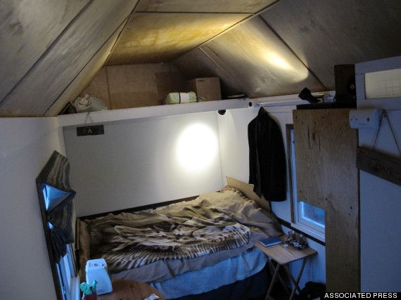 tiny houses madison wi. Homeless People Say These 99-Square-Foot Tiny Houses Are \u0027Life Changing\u0027 Madison Wi 0