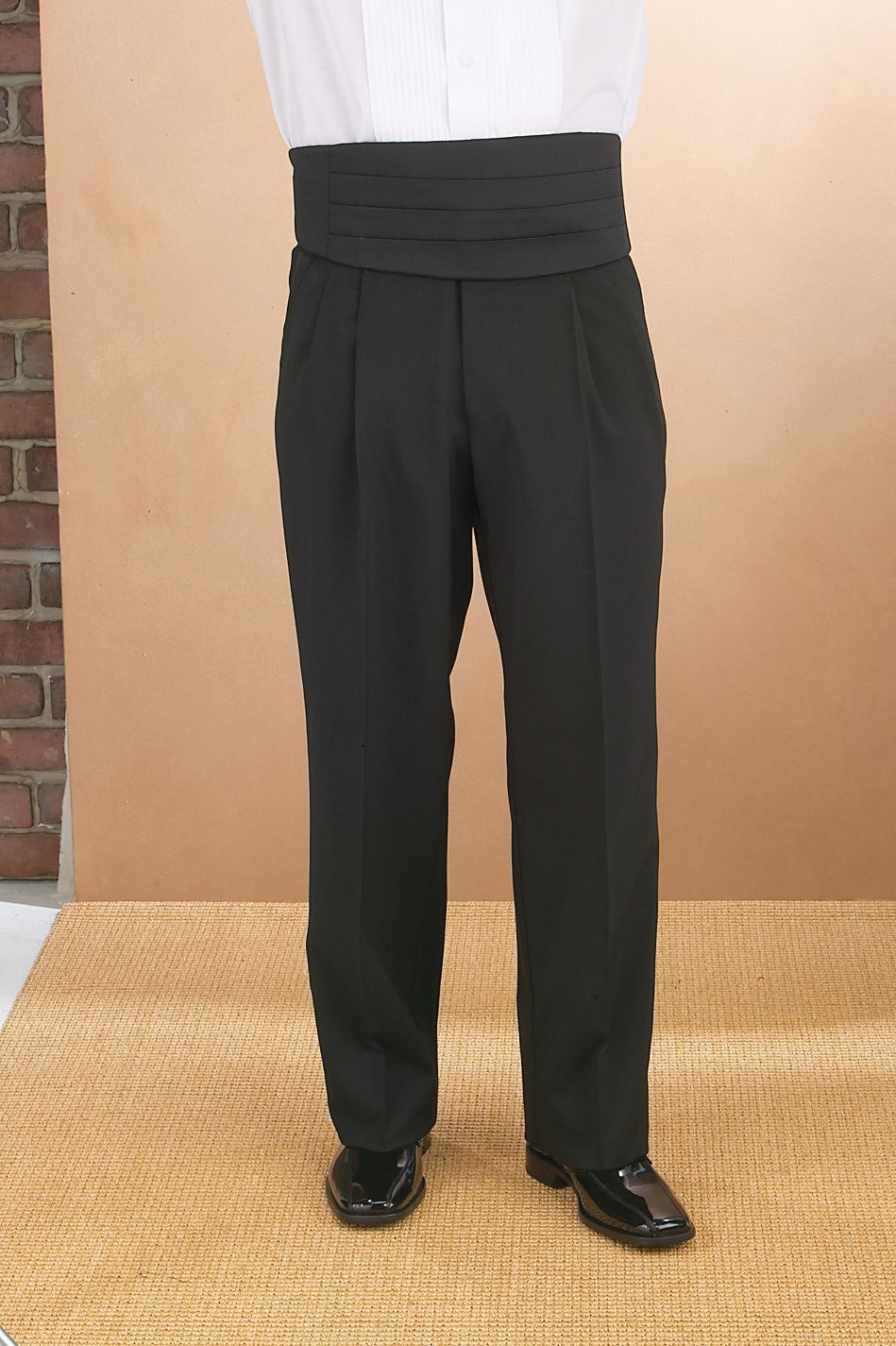 Career/Performance apparel. www.JAlanFormalwear.com ...