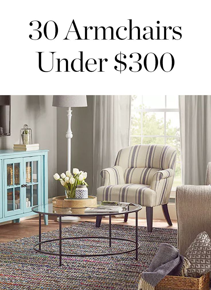30 Comfy Chairs For Under 300 Cheap Living Room Sets Inexpensive Living Room Living Room Sets