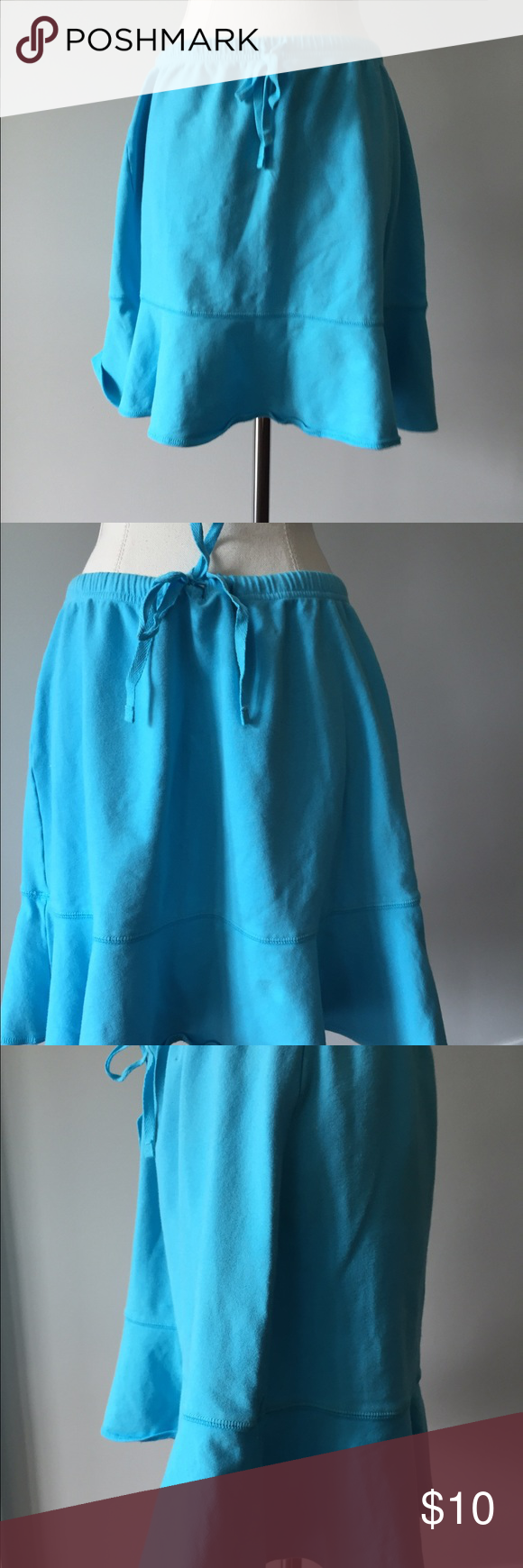 Fresh Produce skirt Cute, flirty Fresh Produce skirt.  Great condition. Fresh Produce Skirts Midi