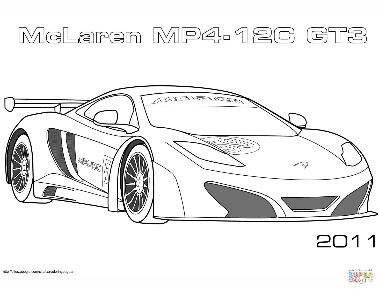 Vistoso Lamborghini Para Colorear Embellecimiento - Dibujos de ...