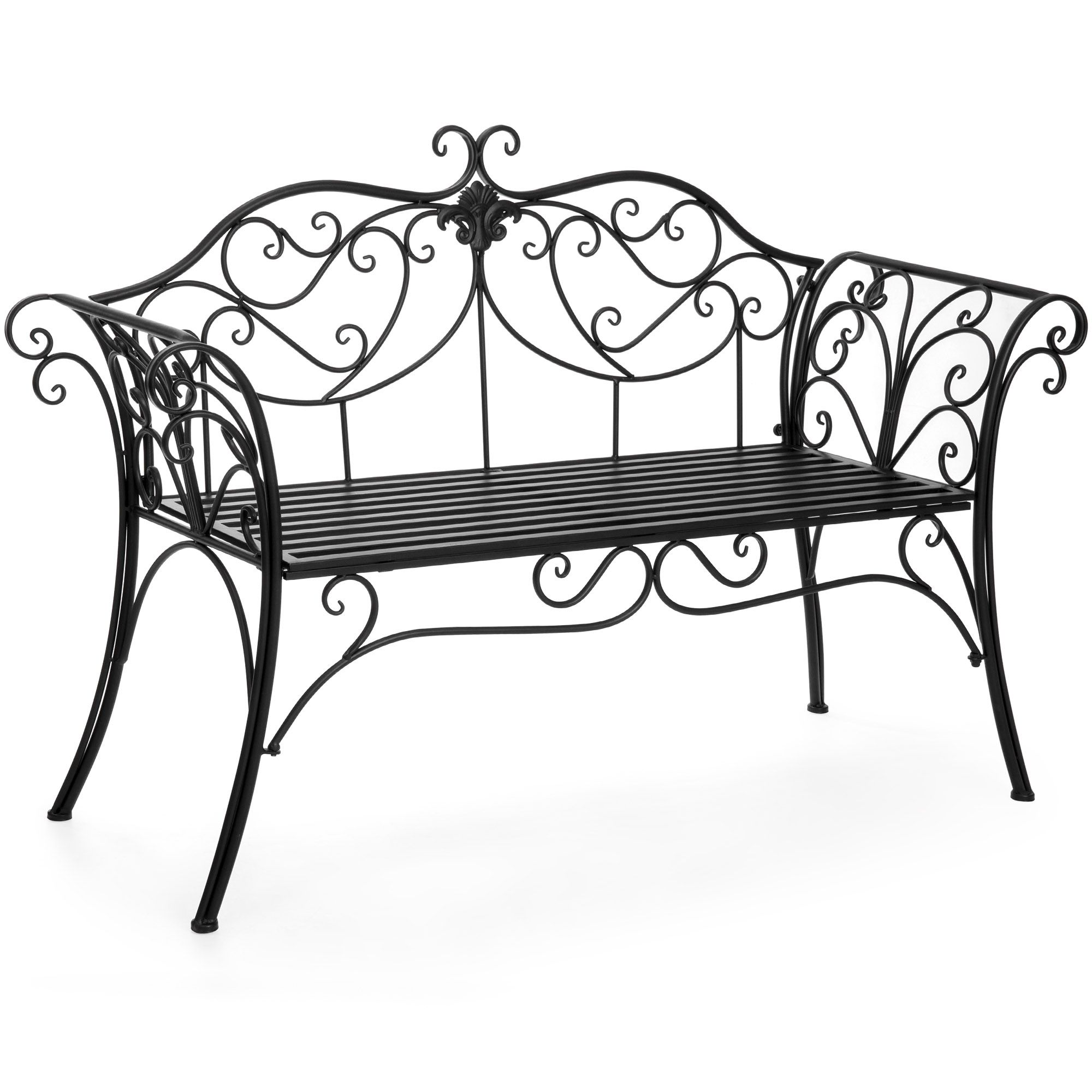 Patio Garden Metal Patio Furniture Metal Decor