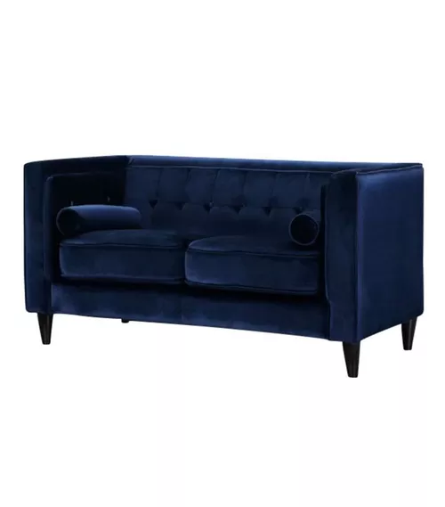 These 15 Small Sofas For Bedrooms Will Make Your Space Feel Like A