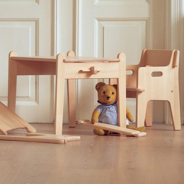 Wegner CH410 Peter's Chair | Childrens chairs, Childrens