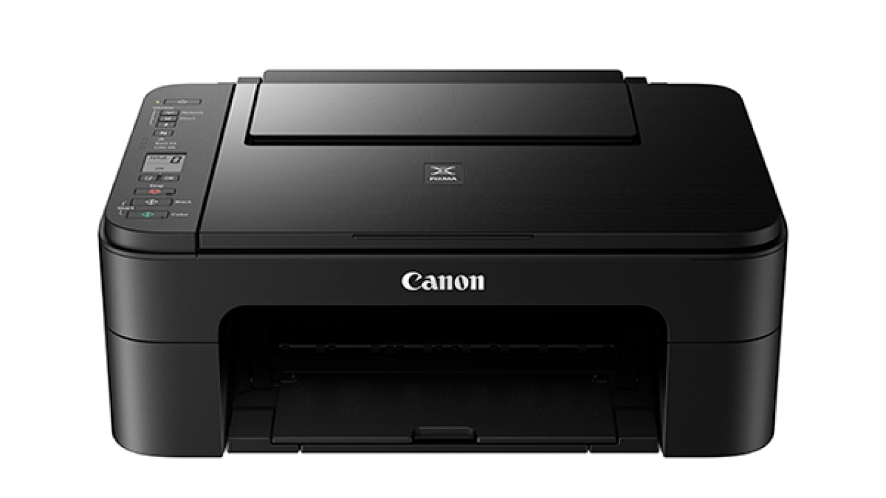 The website has all information about Ijstart Canon, HP